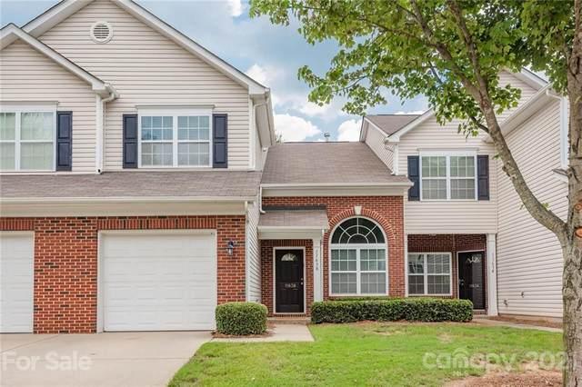 11638 Stockdale Court, Pineville, NC 28134 (#3772623) :: LePage Johnson Realty Group, LLC