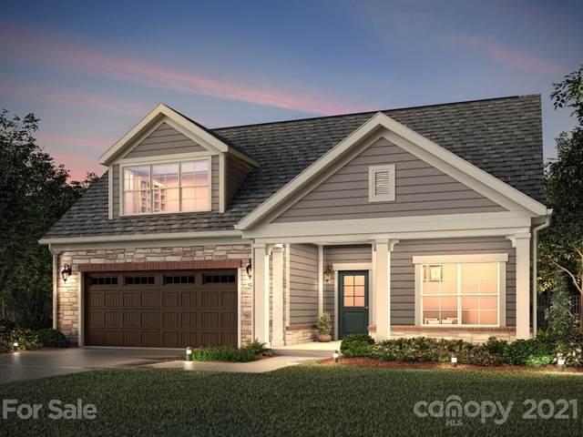 12 Sustar Farm Drive #12, Matthews, NC 28105 (#3772636) :: Premier Realty NC