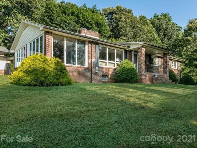 189 Reed Cove Road, Waynesville, NC 28786 (#3772683) :: Puma & Associates Realty Inc.