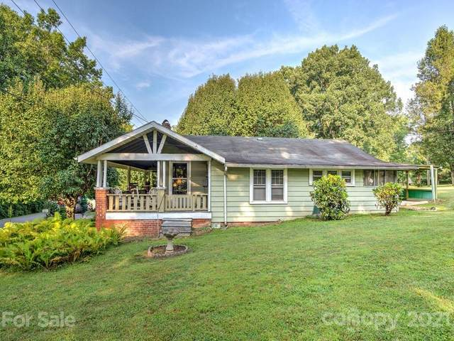 15 Atkins Street, Arden, NC 28704 (#3772686) :: LePage Johnson Realty Group, LLC