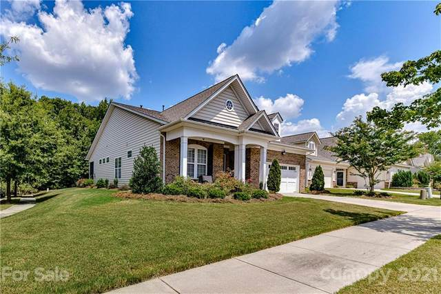 8012 Coventry Commons Court, Waxhaw, NC 28173 (#3772697) :: Besecker Homes Team