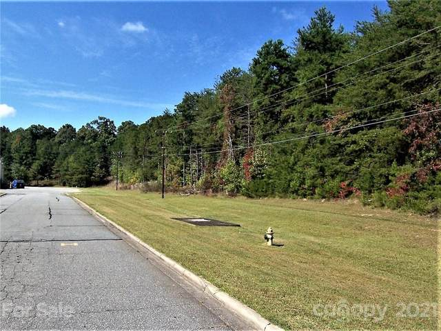 000 Us 74 Bypass Highway, Spindale, NC 28160 (#3772734) :: Ann Rudd Group