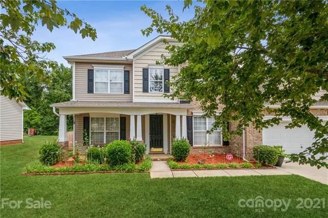5003 Brook Valley Run, Monroe, NC 28110 (#3772761) :: Exit Realty Elite Properties