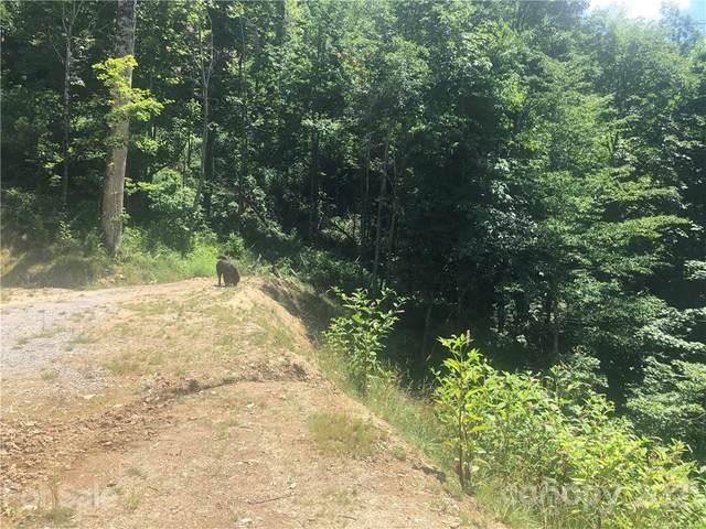 00 Centurion Lane #29, Maggie Valley, NC 28751 (#3772793) :: Carver Pressley, REALTORS®