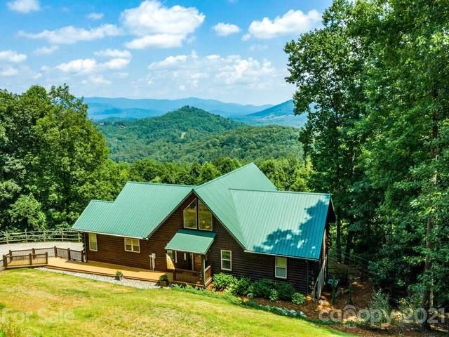 537 Summit Parkway, Bostic, NC 28018 (#3772794) :: BluAxis Realty