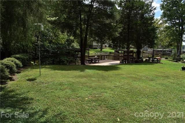 0 Pirates Cove 15, 117, & 118, Badin Lake, NC 28127 (#3772798) :: Stephen Cooley Real Estate
