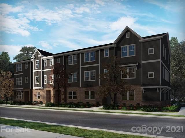 7004 Bryce Avenue, Charlotte, NC 28217 (#3772811) :: LePage Johnson Realty Group, LLC