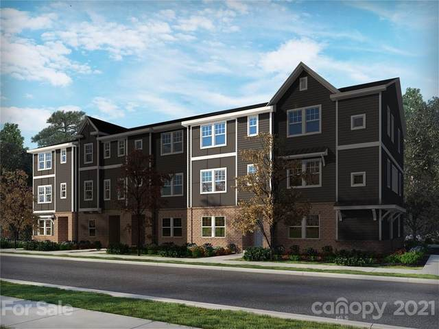 7012 Bryce Avenue, Charlotte, NC 28217 (#3772813) :: LePage Johnson Realty Group, LLC