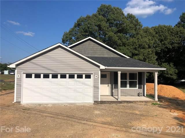 920 Floyd Street, Kannapolis, NC 28083 (#3772822) :: Home and Key Realty