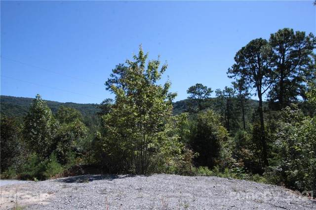 Lot 25 Round Mountain Road #25, Brevard, NC 28712 (#3772828) :: Mossy Oak Properties Land and Luxury