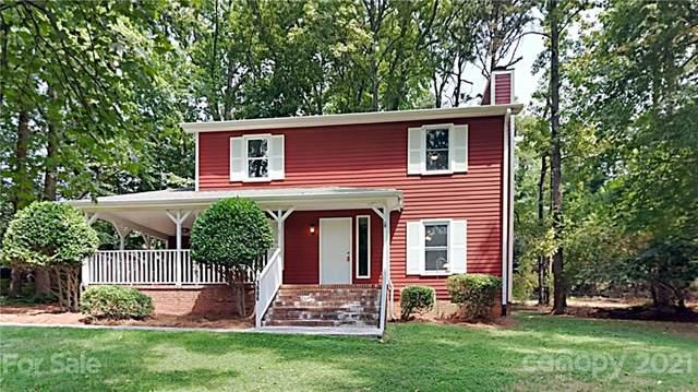 1606 Willowbrook Drive, Fort Mill, SC 29708 (#3772834) :: Besecker Homes Team