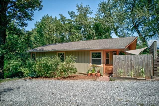 45 Riverview Drive, Asheville, NC 28806 (#3772871) :: Modern Mountain Real Estate