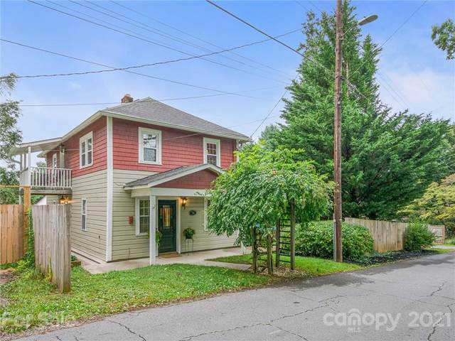 710 Marietta Street, Asheville, NC 28803 (#3772874) :: The Premier Team at RE/MAX Executive Realty