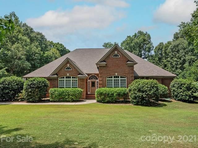 4616 Stoneybrook Court, Weddington, NC 28104 (#3772895) :: LePage Johnson Realty Group, LLC