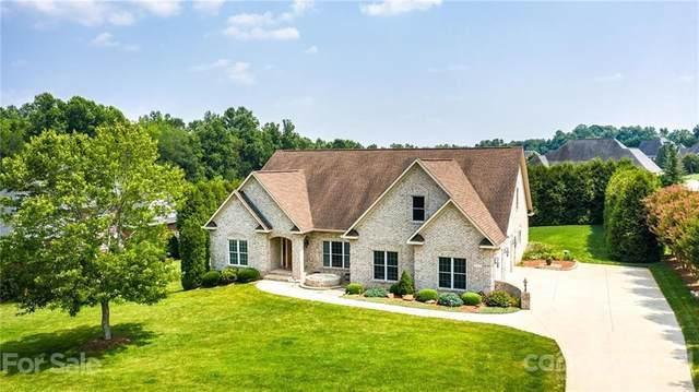 6109 Dwayne Starnes Drive, Hickory, NC 28602 (#3772898) :: Robert Greene Real Estate, Inc.