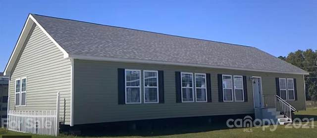 15 Luther Woods Drive #15, Candler, NC 28715 (#3772904) :: Cloninger Properties