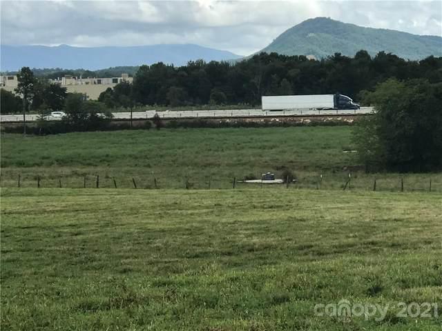 000 Butler Bridge Road, Fletcher, NC 28732 (#3772906) :: Home Finder Asheville