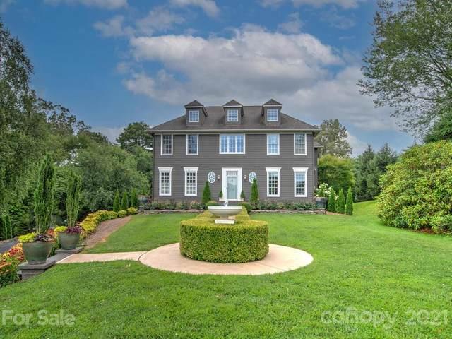 109 S Mitchell Lane, Fletcher, NC 28732 (#3772922) :: Home Finder Asheville