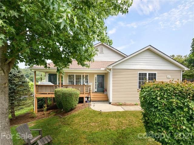 157 Drexel Farm Drive, Hendersonville, NC 28739 (#3772930) :: Besecker & Maynard Group