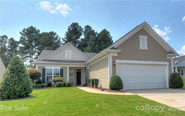 2008 Moultrie Court, Indian Land, SC 29707 (#3772933) :: High Performance Real Estate Advisors