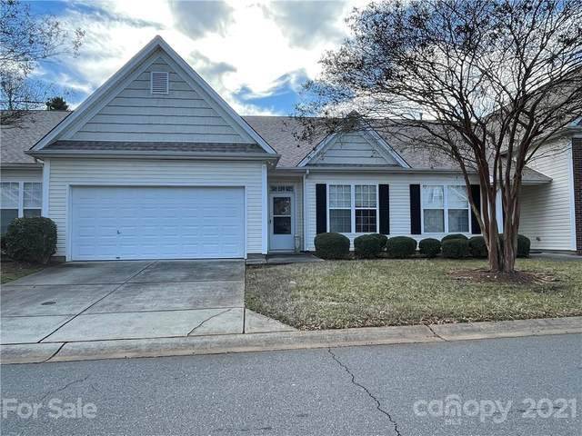 4365 Glenlea Commons Drive, Charlotte, NC 28216 (#3772945) :: LePage Johnson Realty Group, LLC