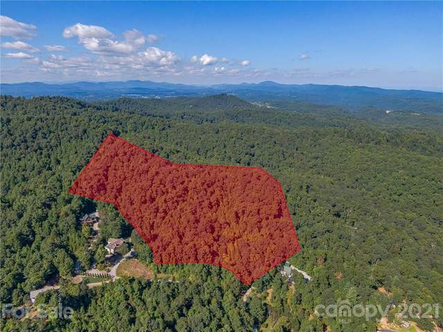 0000 Hawks Point Drive Tract 3 & 4, Zirconia, NC 28790 (#3773041) :: Home Finder Asheville