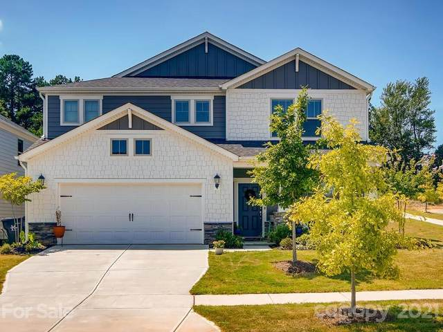 11025 Spritz Street, Huntersville, NC 28078 (#3773055) :: Puma & Associates Realty Inc.