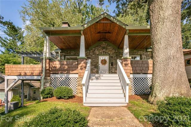 100 Buchanan Avenue, Asheville, NC 28801 (#3773061) :: BluAxis Realty