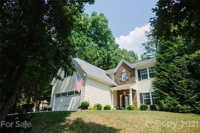 1500 Magnolia Drive, Lancaster, SC 29720 (#3773063) :: Besecker Homes Team