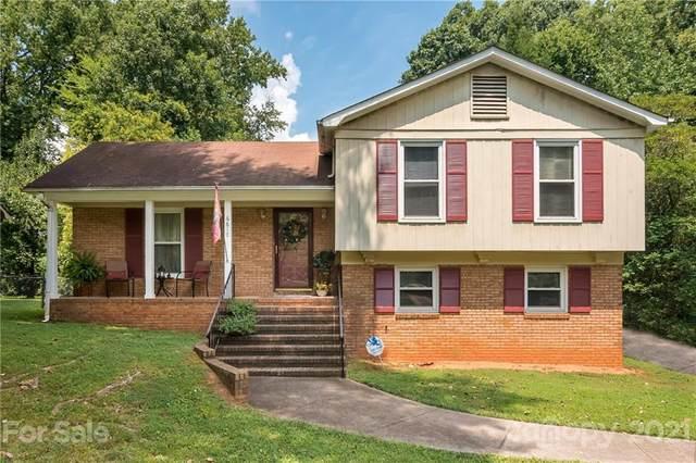 6817 Ludwig Drive, Charlotte, NC 28215 (#3773065) :: SearchCharlotte.com