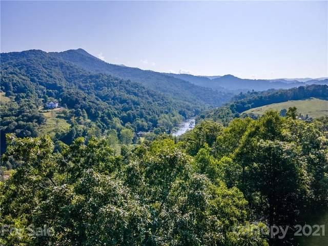 8 Elise Way, Waynesville, NC 28785 (#3773102) :: High Vistas Realty