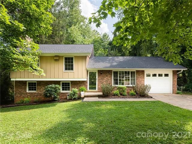 55 Pine Tree Drive, Candler, NC 28715 (#3773147) :: The Petree Team