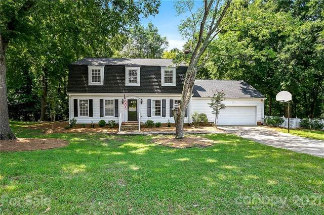 4000 Pepperidge Drive, Charlotte, NC 28226 (#3773153) :: The Petree Team