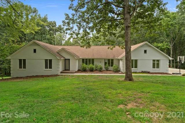 5620 Kiwi Court V, Concord, NC 28025 (#3773180) :: Home and Key Realty