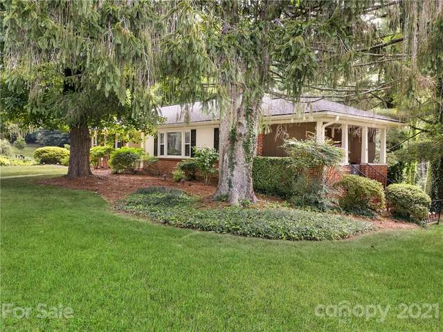 8 Bevlyn Drive #10, Asheville, NC 28803 (#3773204) :: LePage Johnson Realty Group, LLC