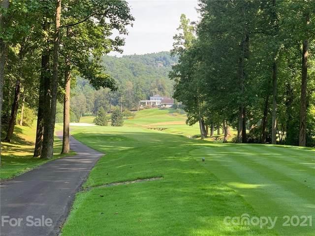 0 Overlook Drive #58, Flat Rock, NC 28731 (#3773215) :: Home Finder Asheville