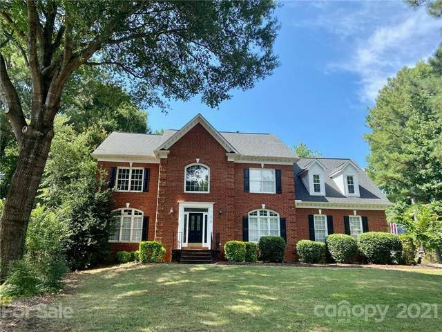5110 Rotherfield Court, Charlotte, NC 28277 (#3773216) :: Besecker Homes Team