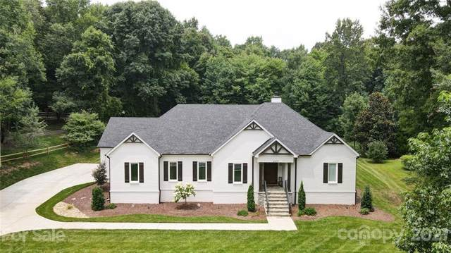 4317 Steepleton Way, Charlotte, NC 28215 (#3773231) :: Exit Realty Elite Properties