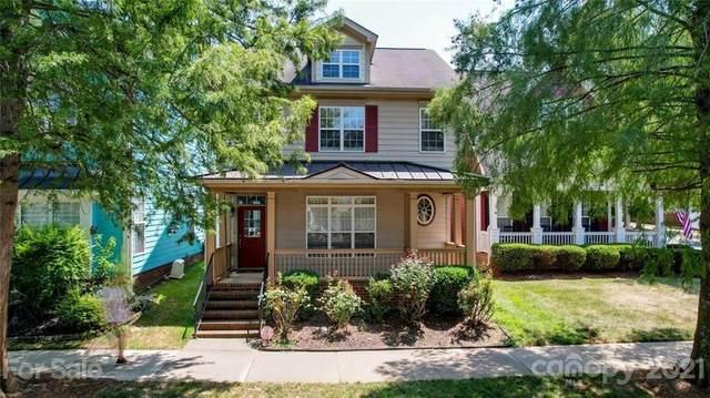 1923 Lela Avenue, Charlotte, NC 28208 (#3773234) :: Besecker Homes Team