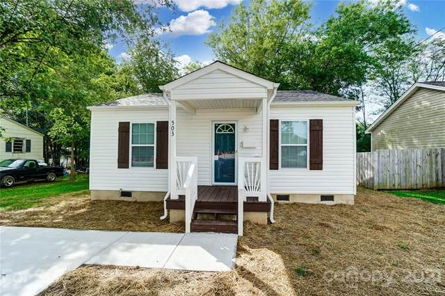 503 Mauney Road, Stanley, NC 28164 (#3773253) :: Briggs American Homes
