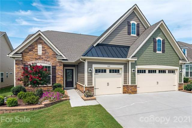 3109 Arches Bluff Circle, Lancaster, SC 29720 (#3773254) :: Robert Greene Real Estate, Inc.