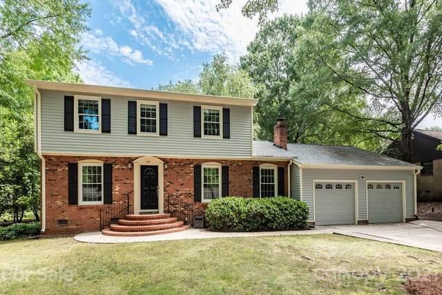 7201 Edenbridge Lane, Charlotte, NC 28226 (#3773268) :: Robert Greene Real Estate, Inc.