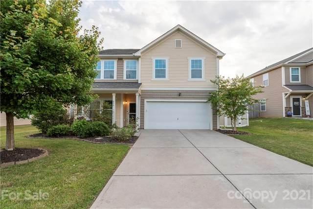 416 Landis Oak Way, Landis, NC 28088 (#3773273) :: LePage Johnson Realty Group, LLC