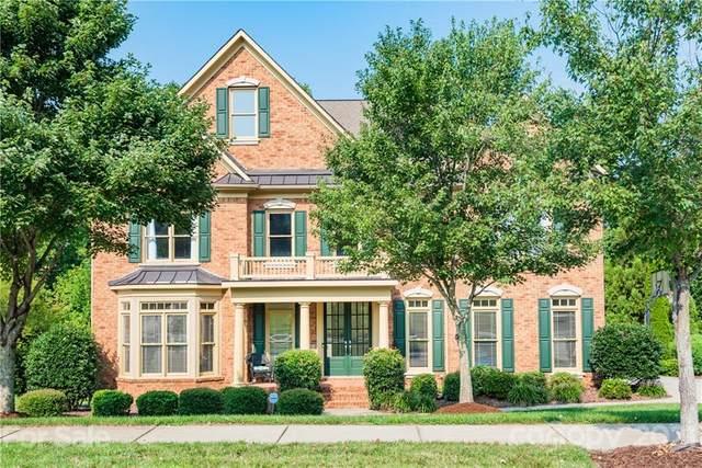 322 Vintage Hill Lane, Huntersville, NC 28078 (#3773285) :: Caulder Realty and Land Co.