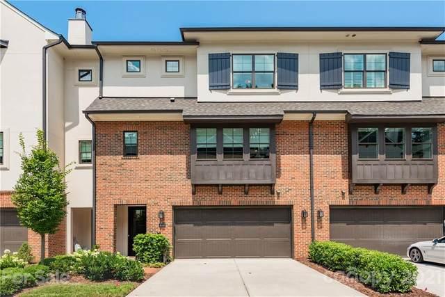 4046 City Homes Place, Charlotte, NC 28209 (#3773297) :: Homes Charlotte