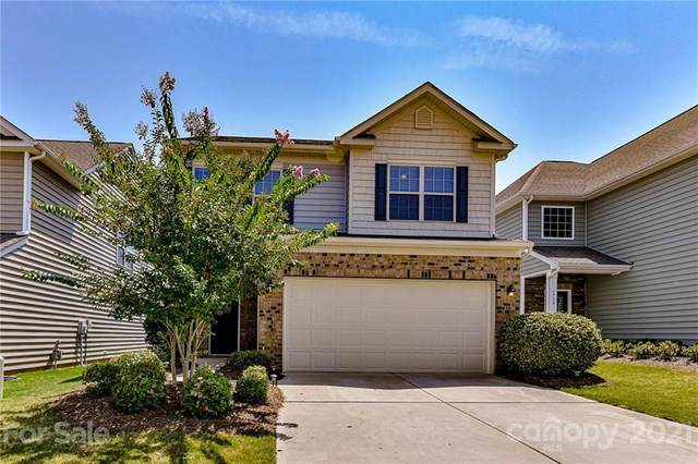 1742 Trentwood Drive #567, Fort Mill, SC 29715 (#3773304) :: Besecker Homes Team