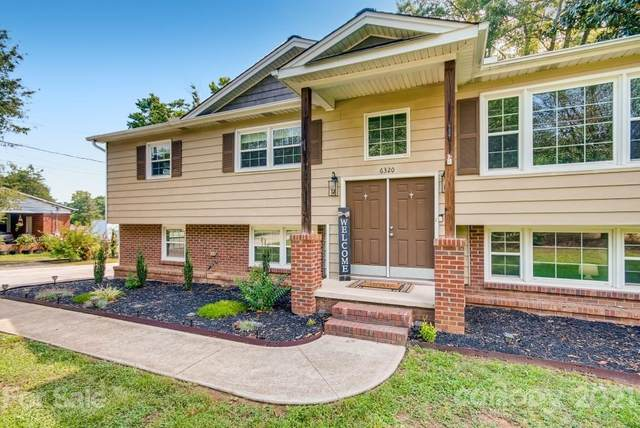 6320 Miller Road, Kannapolis, NC 28081 (#3773317) :: Robert Greene Real Estate, Inc.