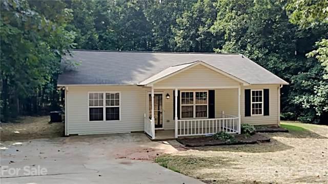 116 Milbros Lane, Mooresville, NC 28117 (#3773332) :: BluAxis Realty