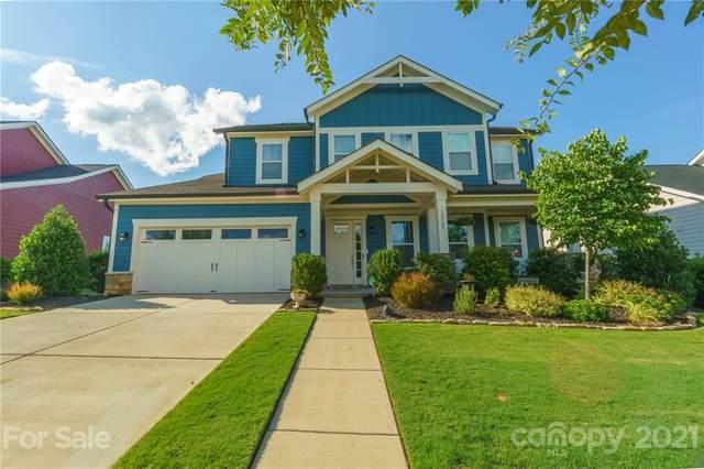 12107 Grey Partridge Drive, Charlotte, NC 28278 (#3773341) :: Puma & Associates Realty Inc.