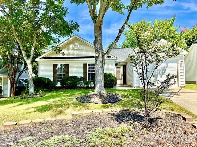 8803 Treyburn Drive, Charlotte, NC 28216 (#3773359) :: MOVE Asheville Realty